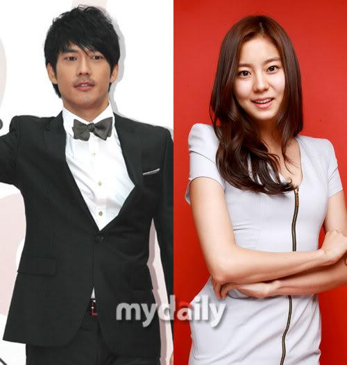 [emission coréenne] We got Married 1317093960