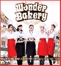 Wonder Bakery Episode 1-8 4 DVD