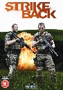 ��������� Strike Back Legacy (2015) Season 5 5 DVD ��������