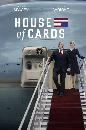 ��������� House of Cards Season 3 ���ӹҨ �� 3 4 DVD ��������
