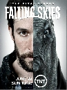 ��������� Falling Skies Season 5 (Final Season) 3 DVD ��������