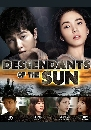 ����������� Descendants of the Sun (Special+Behind the Scenes) �͹�����1 DVD ��������