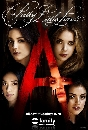 ��������� Pretty Little Liars Season 6 5 DVD ��������