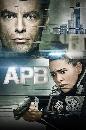 ซีรีย์ฝรั่ง APB Season 1 ตำรวจไฮเทคเขต 13 ปี 1 3 DVD พากย์ไทย