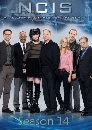 ซีรีย์ฝรั่ง NCIS Season 14 : Naval Criminal Investigative service 14 6 DVD พากษ์ไทย