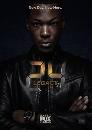 ซีรีย์ฝรั่ง 24 Legacy Season 1 3 DVD พากย์ไทย