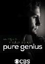 ซีรีย์ฝรั่ง Pure Genius Season 1 หมออัจฉริยะ ปี 1 3 DVD พากย์ไทย