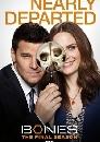 ซีรีย์ฝรั่ง Bones Season 12 โบนส์ พลิกซากปมมรณะ ปี 12 3 DVD พากย์ไทย
