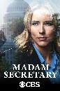 ซีรีย์ฝรั่ง Madam Secretary Season 3 ยอดหญิงแกร่งแห่งทำเนียบขาว ปี 3 4 DVD พากย์ไทย