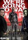 ซีรีย์ฝรั่ง The Walking Dead Season 8 ล่าสยอง ทัพผีดิบ ปี 8 4 DVD พากย์ไทย