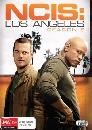ซีรีย์ฝรั่ง NCIS Los Angeles Season 8 หน่วยสืบสวนแห่งนาวิกโยธิน ปี 8 6 DVD พากย์ไทย